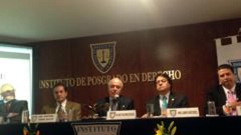 Abogado laborista, Hugo Italo Morales Saldaña