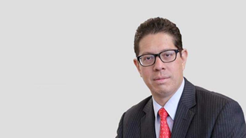 El subsecretario de Comercio Exterior de la Secretaría de Economía, Juan Carlos Baker (Foto: Comunicación Social)