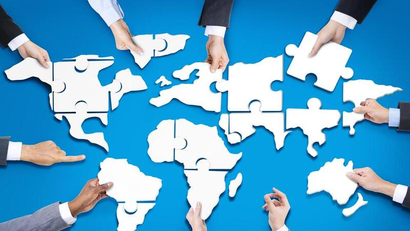 Resultado de imagen de tratados multilaterales