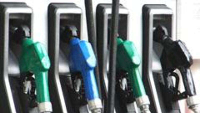 Tasas del IESPS para gasolinas