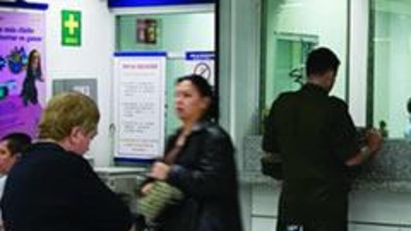 Bancos sancionados por la CNBV en 2011