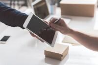 La firma electrónica busca facilitar los trámites para el contribuyente.