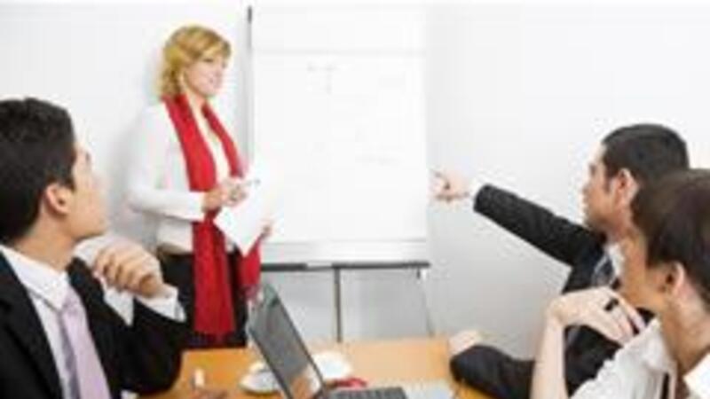 Los roles en las juntas de trabajo