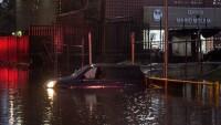 En los últimos días la Ciudad de México ha sido afectada por intensas lluvias