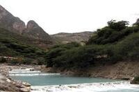 El turismo es un factor para el desarrollo local (Foto: Notimex)