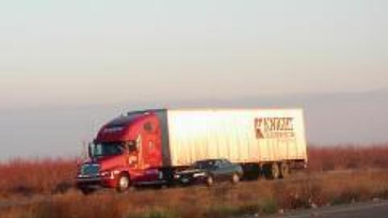 A través de la RMISC se dan beneficios para documentar el transporte de mercancías