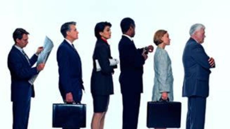 La noción actual de trabajo va a desaparecer
