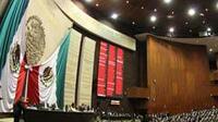El pleno de la Cámara de Diputados declara constitucionalidad de la reforma político-electoral (Foto: Notimex)