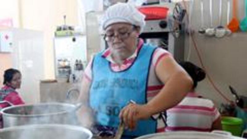 El INEGI aseguró que el sector informal dificilmente realizará un trabajo productivo