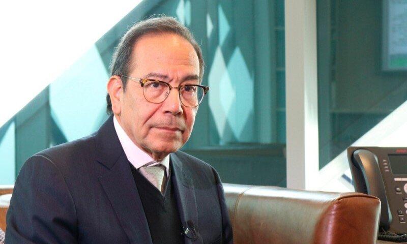 Carlos Salazar será el sucesor de Juan Pablo Castañón al frente del CCE.