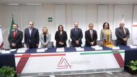 Primera Sesión Ordinaria 2020 del Sistema Nacional Anticorrupción