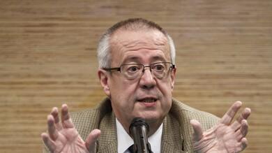 Carlos Urzúa, secretario de Hacienda.