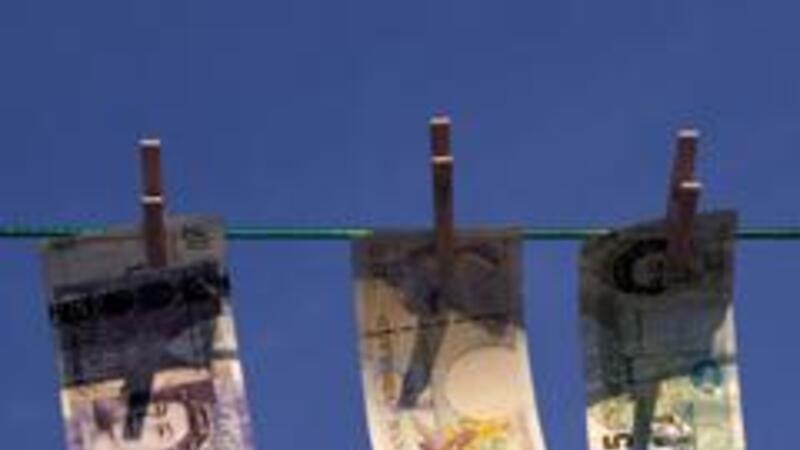 La ley vs el lavado de dinero entra en vigor el 17 de julio