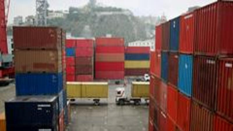 Comercio internacional mexicano con déficit