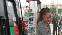México, con alto consumo de gasolina
