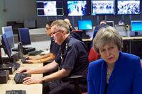 Parlamento británico rechaza acuerdo para el Brexit propuesto por Theresa May