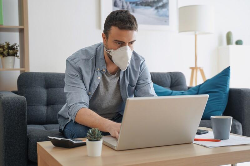 Home office y el experimento en tiempos de la pandemia | IDC