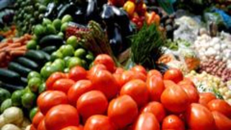 Ligeras disminuciones en los precios de algunos productos (Foto: Notimex)