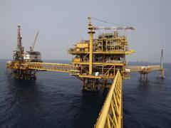 Pemex refinería (Foto: Reuters)