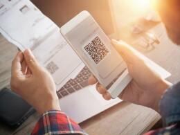 A través de un código QR es posible identificar los avisos que prevé la legislación tributaria.