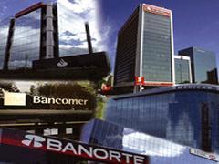 Tasas de interés bancarias