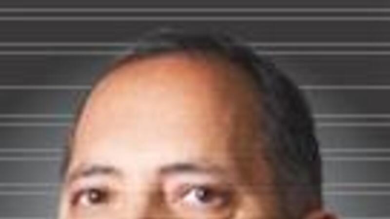 Lic. Javier Vega Presidente de la AMEXIPAC