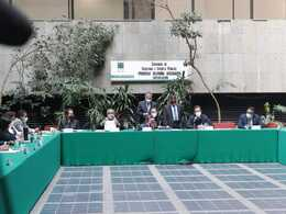 El dictamen, que forma parte del Paquete Económico 2021, se remitió a la Mesa Directiva de la Cámara de Diputados para su programación legislativa