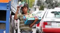 Gobierno mexicano trata de erradicar el trabajo infantil (Foto: Notimex)