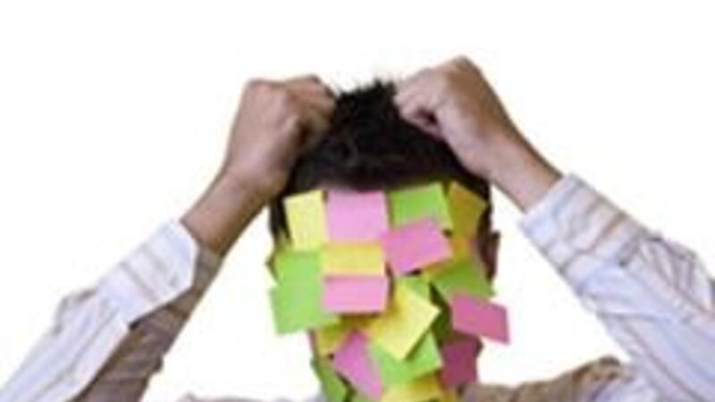 Cuidado con el personal quejoso y no productivo