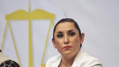 Darlene Rojas, Presidenta de la JLCACDMX (Foto: CuartoOscuro)