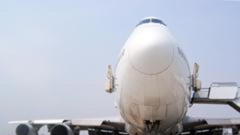 En el octubre, el mercado total de pasajeros vía aérea sumó 4.6 millones de pasajeros