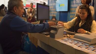 Los saldos del ahorro voluntario sumaron 7,150 millones de pesos de acuerdo con la Consar.