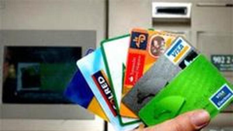 se siguen emitiendo tarjetas de crédito