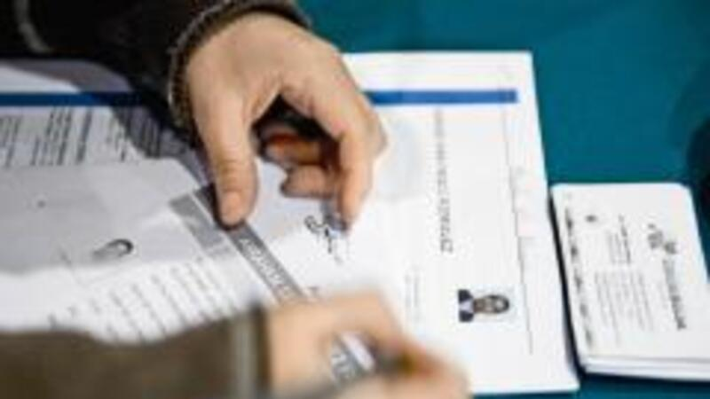 Para conseguir empleo, un currículum sin errores (Foto: Alejandro Hernández Olvera / Dinero Inteligente)