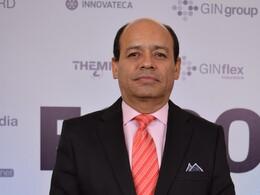 Dr. Manuel Carlos Ortega Álvarez, jefe del Área de Enfermedades de Trabajo de la División de Riesgos de Trabajo del IMSS