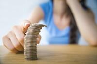 Mientras que en 2005 el ingreso mensual promedio salarial era de 1,989 pesos, deflactados a precios de 2010; en 2015 el ingreso se ubicó en 1,531 pesos mensuales.