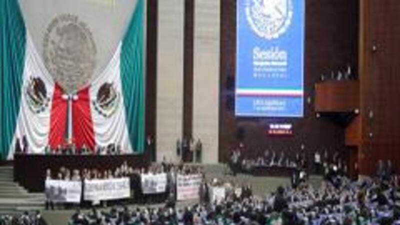 Aprobada la reforma a la Ley del Seguro Social