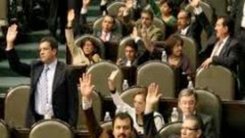 Legisladores quieren reforman normas para hacerlas compatibles con los derechos humanos
