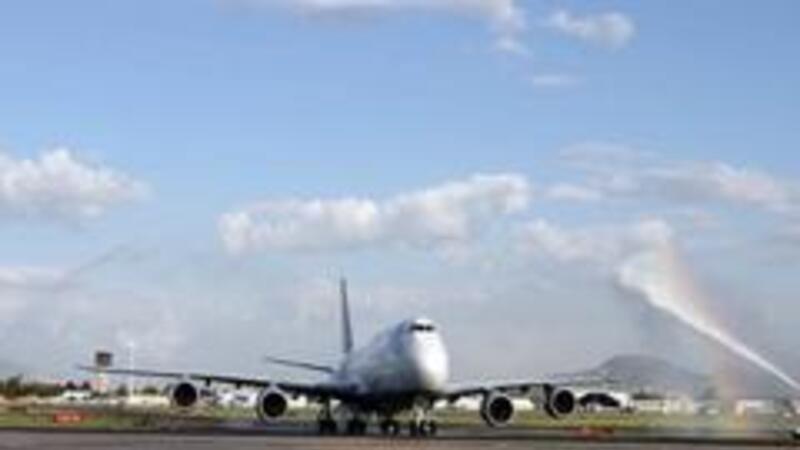 Pronostican cambios en horarios del Aeropuerto
