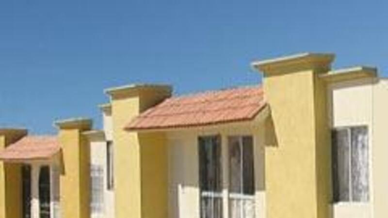 IVA por construcción de casa