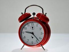 No llegues tarde por el cambio de horario de verano