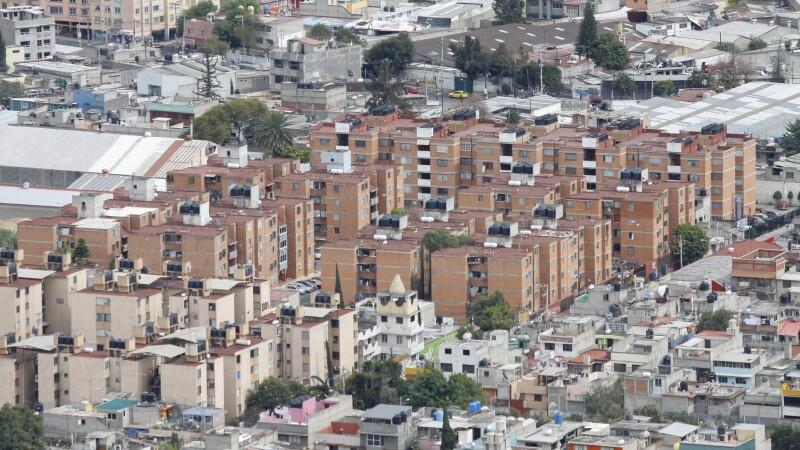 Algunos condominios habitacionales tienen con el SAT problemas en lo que se refiere a su inscripción en el Registro Federal de Contribuyentes.