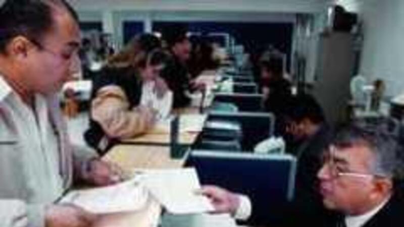 Ahorros y mayor eficiencia en la burocracia mexicana