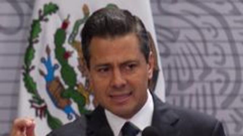México planea renegociación del TLC que mantiene con Europa (Foto: Notimex)