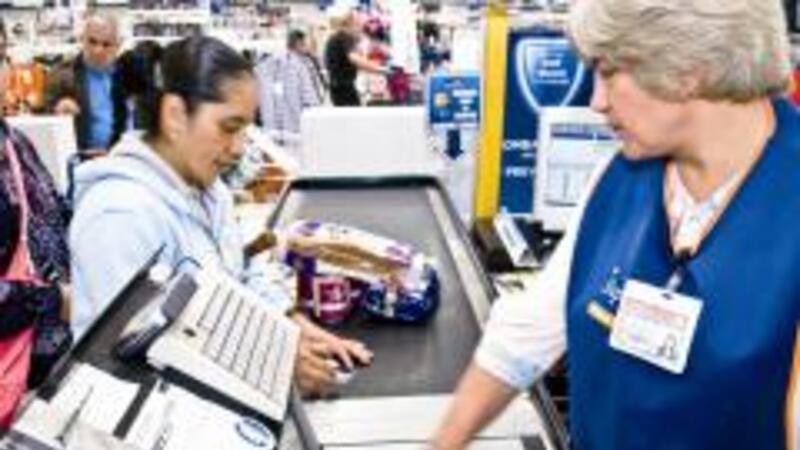 Confianza de consumidores en aumento