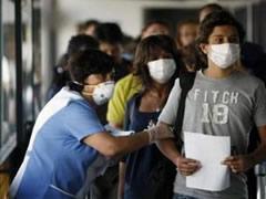 Observe la regulación en materia de salud en el DF
