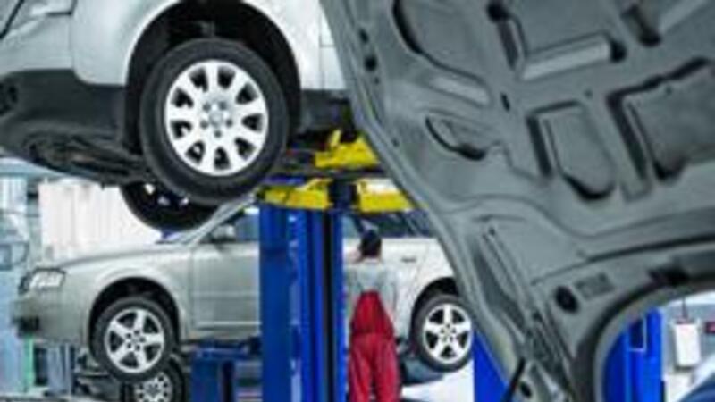 Sector automotriz mexicano
