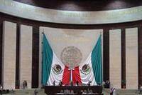 Presentan legisladores 18 iniciativas de reformas