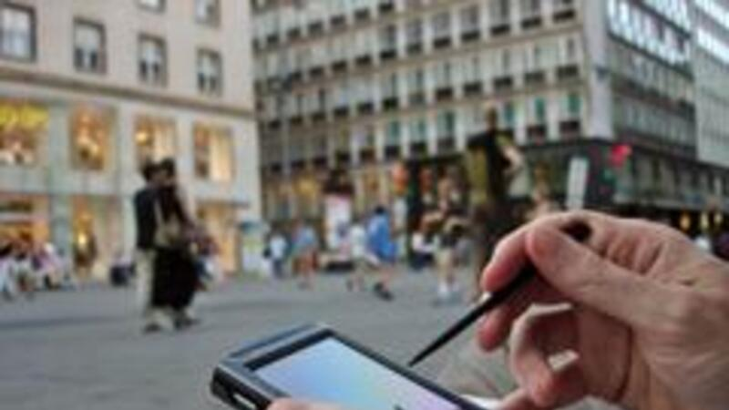 El 33% de los consultados mencionó que emplea la web para satisfacer sus necesidades de acceso a la información