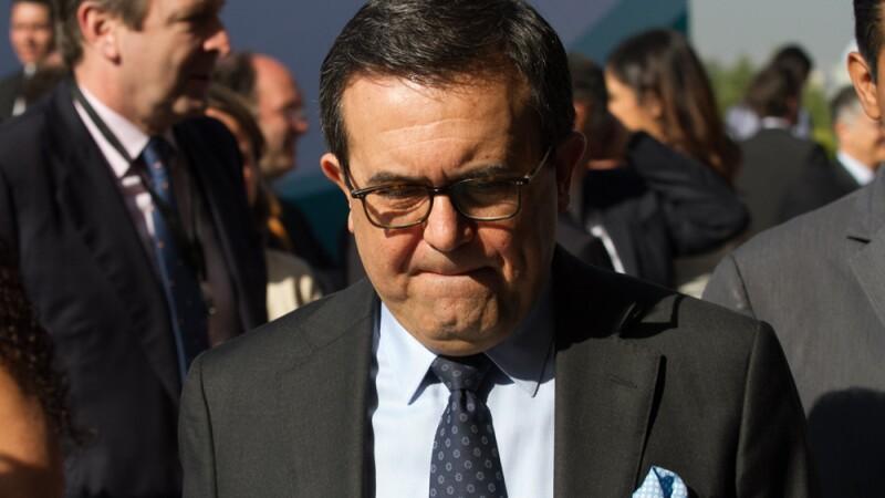 Ildefonso Guajardo, secretario de Economía informó que está afinando la fecha para la siguiente reunión que tendrá lugar en Washington.